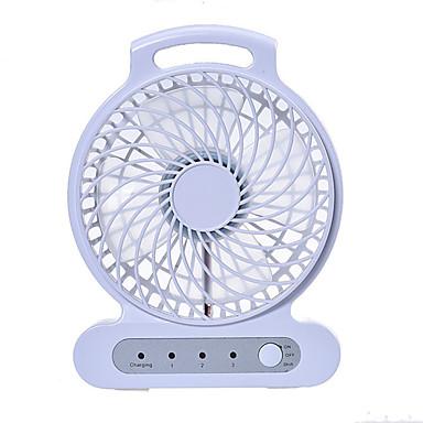 Ventilator de răcire a aeruluiDesignul handheld Răcoros și răcoritor Lumină și convenabilă Quiet și Mute Reglarea vitezei vântului USB