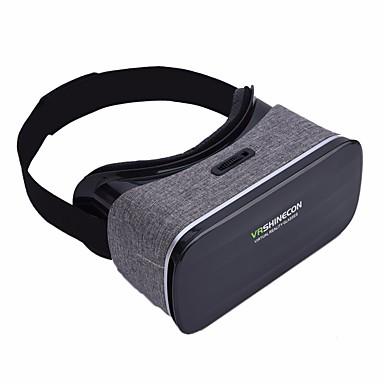 Vr shinecon y005 3d pahare casca realitate virtuală caseta de montare cap headset