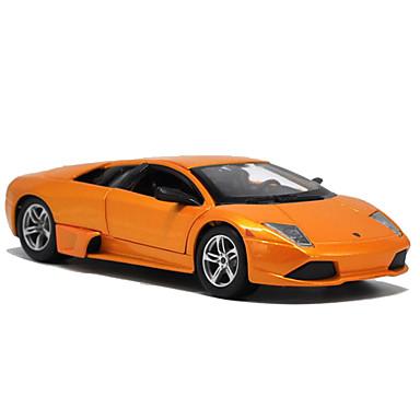 Gegoten voertuigen Speelgoedauto's Speeltjes Motorfietsen Speeltjes Rechthoekig Metaallegering Stuks Niet gespecificeerd Geschenk