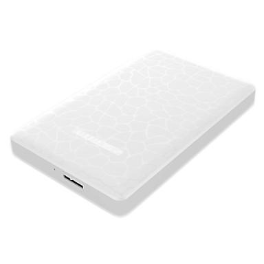 Seatay hds2010-w 2,5 Zoll usb3.0 mobile Festplatte box sata abs weiß