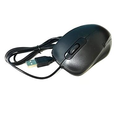 Usb verdrahtete Maus 1600 dpi Mäuse Computer Maus hohe Präzision optische Maus Büro Maus