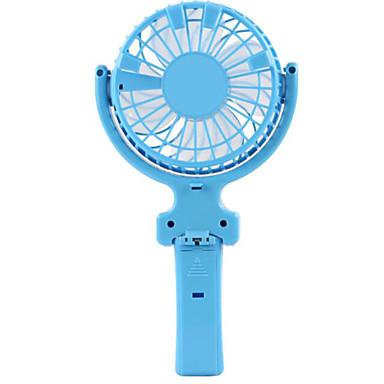 Ventilator Răcoros și răcoritor Lumină și convenabilă Schimbător tactil Quiet și Mute Reglarea vitezei vântului A da din cap USB