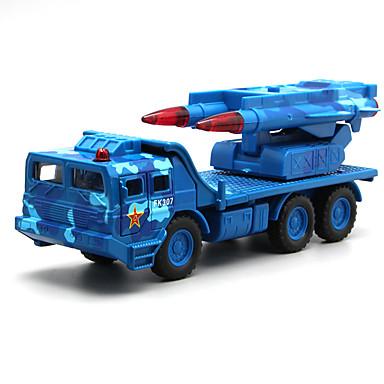 Speelgoedauto's Speeltjes Truck Legervoertuig Speeltjes Anderen Vrachtwagen Metaallegering Stuks Unisex Geschenk