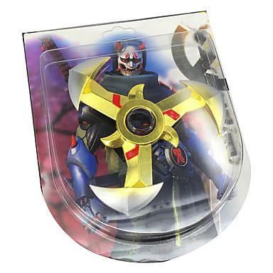 Mai multe accesorii Inspirat de Overwatch Ace Anime Accesorii Cosplay