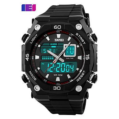 Bărbați Ceas Sport Ceas Elegant  Uita-te inteligent Ceas La Modă Ceas de Mână Unic Creative ceas Ceas digital Chineză Piloane de Menținut