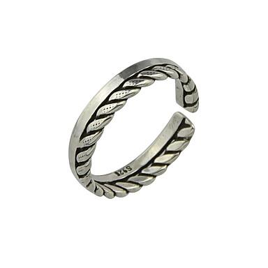Dames Ring Standaard Legering Sieraden Causaal
