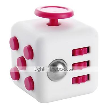 Stres Giderici Masa Oyunu Fidget Cube ADD, DEHB, Anksiyete, Otizm Giderilir Ofis Masası Oyuncakları Odak Çal Stres ve Anksiyete Rölyef