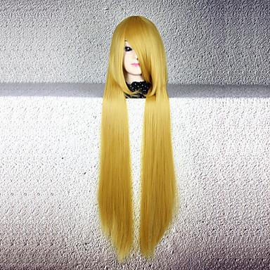 Cosplay Perücken Cosplay Cosplay Anime Cosplay Perücken 80 CM Hitzebeständige Faser Unisex