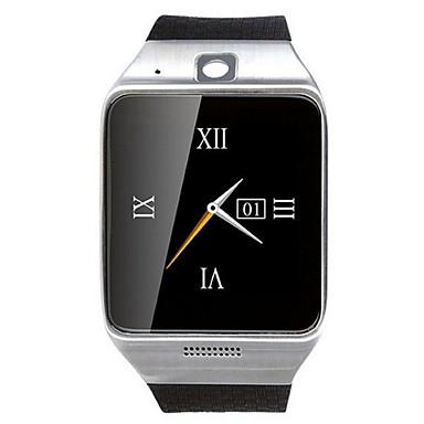 Slim horlogeWaterbestendig Lange stand-by Verbrande calorieën Stappentellers Sportief Camera Touch Screen Handsfree bellen Audio