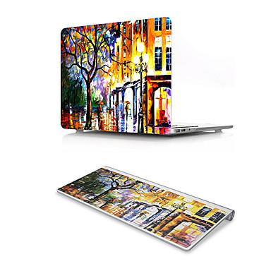 MacBook صندوق منظر PVC إلى MacBook Air 13-inch