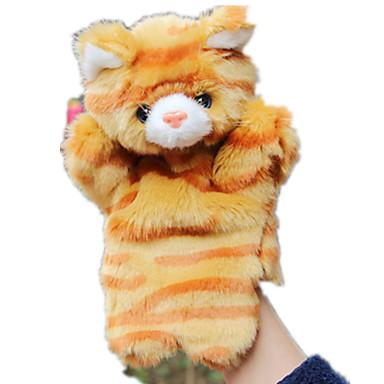 Marionetten Stofftiere Spielzeuge Tier Niedlich lieblich Plüsch Tactel Kinder Geschenk