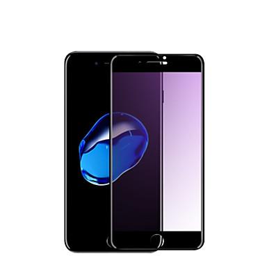 Screenprotector Apple voor iPhone 7 Plus Gehard Glas 1 stuks Voorkant- & achterkantbescherming High-Definition (HD) 9H-hardheid 2.5D