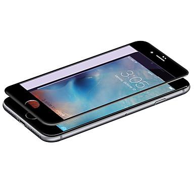 Ecran protector pentru Apple iPhone 7 Sticlă securizată Ecran Protecție Întreg 9H Duritate 2.5D Muchie Curbată Ultra Subțire Anti Lumină