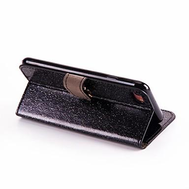 credito di A 05957125 Con supporto chiusura carte X iPhone Per Con Porta Apple Integrale portafoglio Con diamantini Custodia iPhone magnetica 8 Cwzqx8v