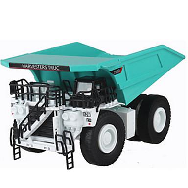 لعبة سيارات سيارات السحب شاحنة سيارة الحفريات سيارة حربية ألعاب Train شاحنة سبيكة معدنية معدن قطع للجنسين هدية