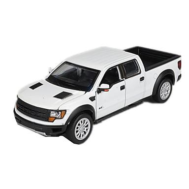 Spielzeug-Autos Modellauto SUV Spielzeuge Simulation Musik & Licht Auto Metal Legierungsmetall Stücke Unisex Jungen Geschenk
