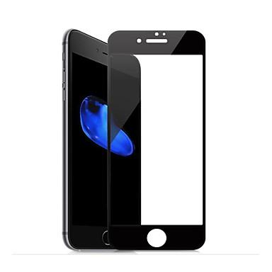 حامي الشاشة إلى Apple iPhone 6s زجاج مقسي 1 قطعة حامي شاشة أمامي و خلفي (HD) دقة عالية 9Hقسوة 2.5Dحافة منعظفة انفجار برهان نحيل جداً ضد
