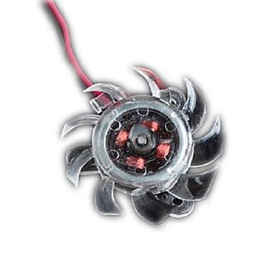 4010 kleine ventilator 4cm hostbureaublad grafische kaart ventilator radiator koelventilator