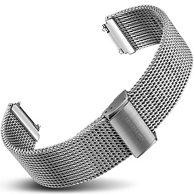 Oțel Inoxidabil Banderola Sport Pentru Huawei Ceas