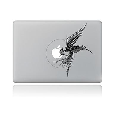 1 Stück Haut-Aufkleber für Kratzfest Tier Muster PVC MacBook Pro 15'' with Retina MacBook Pro 15 '' MacBook Pro 13'' with Retina MacBook