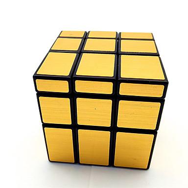 Rubiks kubus Feng Spiegelkubus 3*3*3 Soepele snelheid kubus Magische kubussen Puzzelkubus Vierkant Geschenk