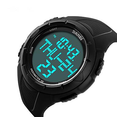 Smart horloge Waterbestendig Lange stand-by Multifunctioneel Sportief Stopwatch Wekker Chronograaf Kalender Other Geen Sim Card Slot