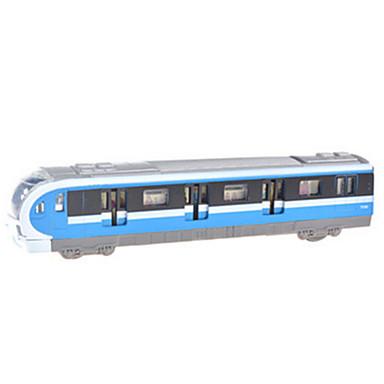 Aufziehbare Fahrzeuge Züge Spielzeuge Schleppe Metal Stücke keine Angaben Geschenk