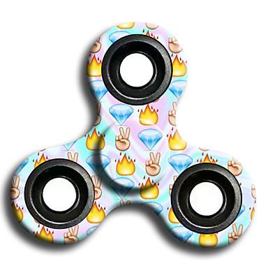 Fidget spinners Hand Spinner Speeltjes Relieves ADD, ADHD, Angst, Autisme Stress en angst Relief Kantoor Bureau Speelgoed voor Killing