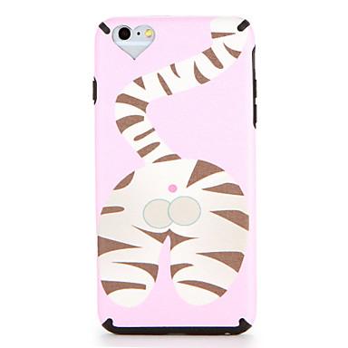 Voor apple iphone 7 7plus case cover patroon achterhoes case cartoon soft tpu 6s plus 6 plus 6s 6