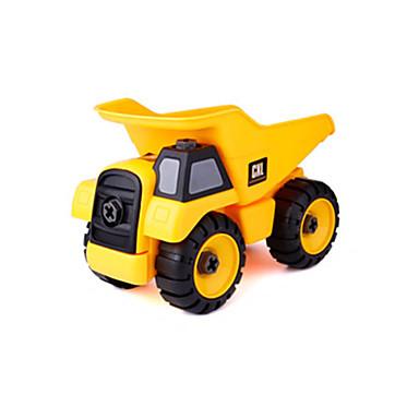 Jucarii Jucărie de Construit & Model Excavator Plastic