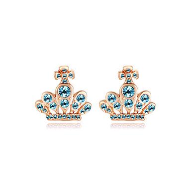 للمرأة حلقات مجوهرات مخصص euramerican في موضة حجر الراين سبيكة مجوهرات مجوهرات من أجل زفاف حزب الذكرى السنوية