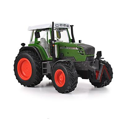 Speelgoedauto's Speeltjes Constructievoertuig Speeltjes Simulatie Anderen Metaallegering Metaal Stuks Unisex Geschenk
