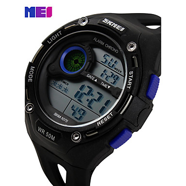 Heren Modieus horloge Polshorloge Unieke creatieve horloge Sporthorloge Dress horloge Smart horloge Chinees Kwarts Kalender Chronograaf