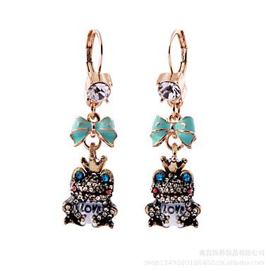 Damen Ohrringe Set individualisiert Euramerican Simple Style Schmuck Für Hochzeit Party / Abend
