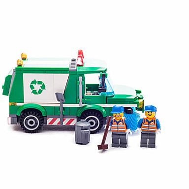 Spielzeug-Autos Bausteine Stück Anderen Cool Jungen Unisex Spielzeuge Geschenk