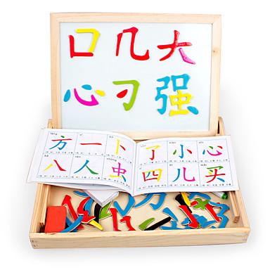 Holzpuzzle Kunst & Malspielzeug Naturholz 6 Jahre alt und höher 3-6 Jahre alt
