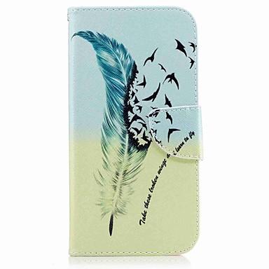 Maska Pentru Samsung Galaxy A5(2017) A3(2017) Titluar Card Portofel Cu Stand Întoarce Model Carcasă Telefon Greu pentru A3 (2017) A5