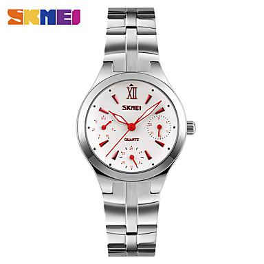 Pentru femei Unic Creative ceas Ceas de Mână Uita-te inteligent Ceas Elegant  Ceas La Modă Ceas Sport Chineză Quartz Rezistent la Apă
