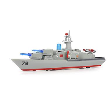Spielzeuge Modellbausätze Flugzeugträger Spielzeuge Simulation Kriegsschiff Flugzeugträger Schiff Metalllegierung Stücke Unisex Geschenk