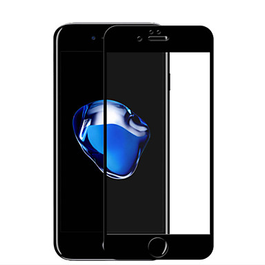 Ecran protector pentru Apple iPhone 6s Sticlă securizată 1 piesă Ecran Protecție Față & Spate Anti- Amprente High Definition (HD) 9H