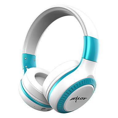 B19 headset bluetooth fm draadloze headset met mark stereo