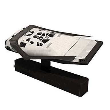 3D-puzzels Bouwplaat Speeltjes Vierkant Schip Hard Kaart Paper Niet gespecificeerd Stuks