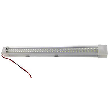 4.5W LED Leuchtstäbe 330 lm DC12 V 0.3 m 72 Leds Weiß