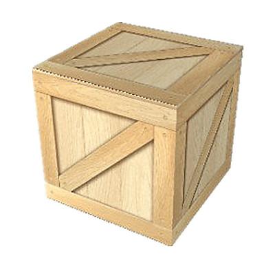 3D-puzzels Bouwplaat Modelbouwsets DHZ Klassiek Unisex Geschenk
