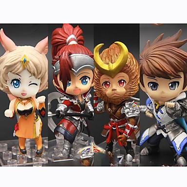 Anime Action Figures geinspireerd door Cosplay Cosplay 10 CM Modelspeelgoed Speelgoedpop
