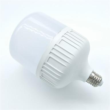 50W مصابيح كروية LED A95 44 SMD 2835 3600 lm أبيض كول ديكور V