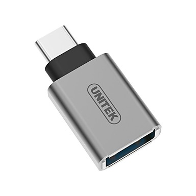 Unitek أوسب 3.0 نوع C شاحن, أوسب 3.0 نوع C to USB 3.0 شاحن ذكر - انثى