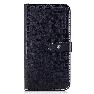 Hülle Für Samsung Galaxy A5(2016) A3(2016) Geldbeutel Kreditkartenfächer mit Halterung Flipbare Hülle Geprägt Handyhülle für das ganze