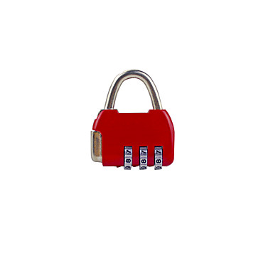 Meizhier mms-1 wachtwoord ontgrendeld 3 cijfer wachtwoord waterdicht draaiblok en wachtwoord slot bagage slot