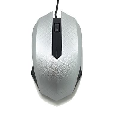 Simt mouse-ul de birou super-bun cu fir